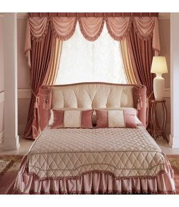 Yatak Başı Perde
